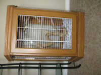 Large Bird Cage (Reduced Price!!)