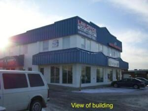 FOR LEASE - RETAIL SPACE