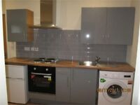 Brand new one bed flat with high spec finish