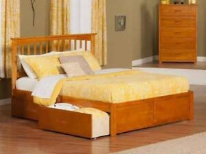 Beds Stocked in Canada Starting at $299.99