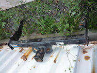 92 chev Reese trailer hitch