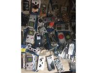 Phone cases job lot
