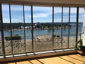 $1456 Master BR in 2BR/1Bath Ocean View - January 2018