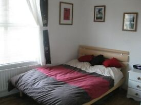 Lovely double room with en suite facilities - all bills included