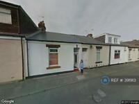 2 bedroom house in Lumley St, Sunderland, SR4 (2 bed)