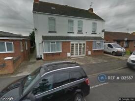Studio flat in Waterloo Road, Mablethorpe, LN12