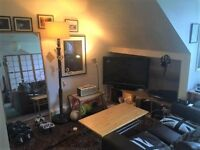 Stunning Studio Flat Just 5 Mins Walk to Archway & Tufnell Park Tube Station