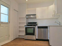 NEW! Renovated 5 1/2 in Outremont next to Universite de MTL