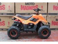 Kids Quad Bike 50cc 70cc 110cc BRAND NEW 2016