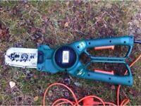 Electric Power Loppers