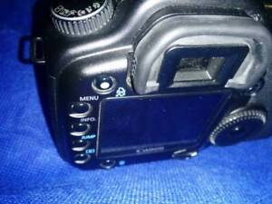 Canon EOS 30D DIGITAL CAMERA body only