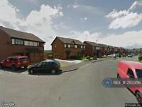 2 bedroom house in Merton Street, Longton, Stoke-On-Trent, ST3 (2 bed)