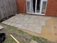 Bricklayer, Brickwork, walls, drives, patios
