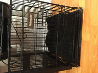 CAGE DOG KENNEL $60