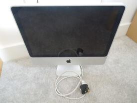 Apple 20-inch iMac (iMac8,1) Early 2008