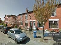2 bedroom house in Hammett Road, Manchester, M21 (2 bed)