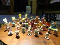 27 Collectable Mini Cabbage Patch Dolls