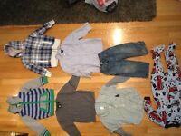 Vêtements garçon 2t