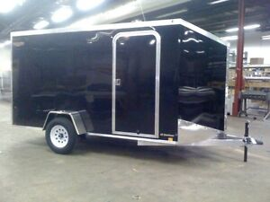 2017 ALL ALUMINUM  6  x 10 shown --  5 X 8 TO 8 1/2 X 48 FT.