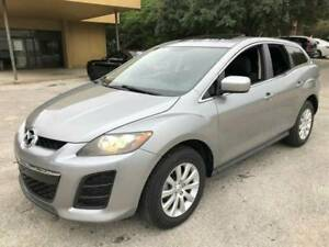 Mazda CX7 2010 - $7200 (New Westminster)