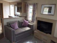 Marton Mere Blackpool - Caravan Rental