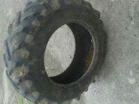 Tractor tire 13-6-24