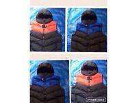 Ralph Lauren men's hoody puffer jacket 2 colours sizes: S to XXL £30 free post