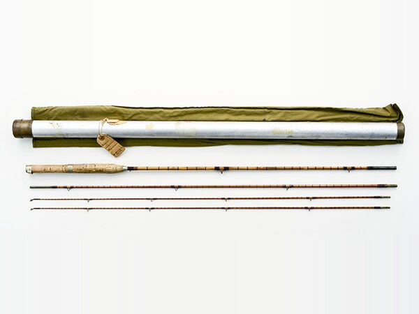 Why Choose Bamboo Fly Rods Ebay