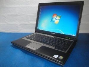 Laptop Dell Latitude D620 Core2, Win7 Ordinateur portable - $200