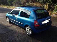 Renault Clio URGENT