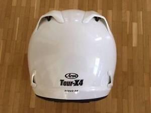 Arai Tour X 4 ....... XD4 Helmet Marmion Joondalup Area Preview