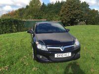 3 month warranty Vauxull Astra sri 1.8 petrol reg 2010 Milage 88,000 mot month