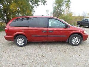 2001 Dodge Caravan Minivan