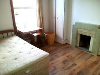 Double room in Flatshare, Haringey N8, £733pcm(inc bills) - no deposit, available now