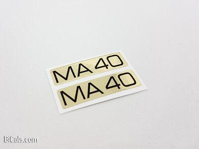 silk screen free shipping MAVIC OR7 decal sticker for rims