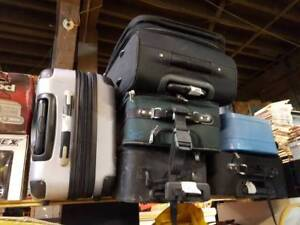 Luggage Suitcases Bags $15+up