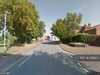 2 bedroom flat in Lichfield St, Tamworth, B79 (2 bed)