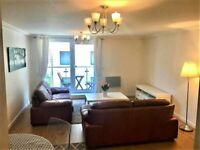 Fantastic Furnished 3 Bedroom Central Brighton Apartment