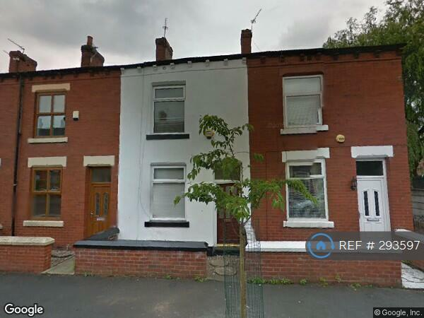 2 bedroom house in Minor Street, Manchester, M35 (2 bed)