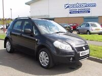 FIAT SEDICI Multijet Sale Now On Was £3495 Now Only £2970