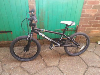 Boys Diamondback BMX