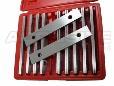 18 Thickness 10-pair Precision Parallel Set 6 Length In Box Eg10-1400