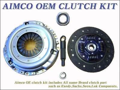 AIMCO PREMIUM CLUTCH KIT FITS NISSAN 240SX KA24E KA24DE ALL MODEL