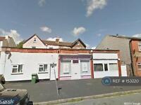 1 bedroom flat in Woodchurch Lane, Birkenhead, CH42 (1 bed)