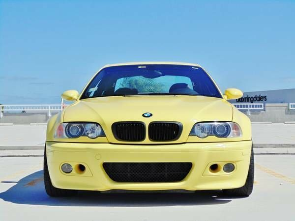 Your Guide to Buying BMW E36 Replacement Parts