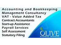 Accounting and Book Keeping