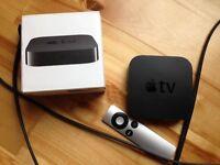 Apple TV 2 - Jailbroken