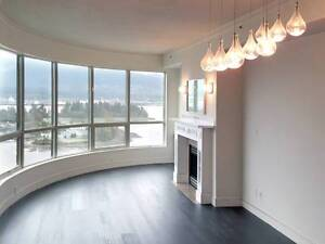Renovated Waterfront 2Bdrm + Balcony Sub-Pent