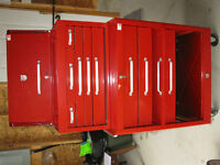 MECHANIC'S  RED HEAVY DUTY TOOL CHEST