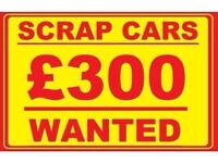079100 34522 SELL YOUR CAR VAN BIKE FOR CASH BUY MY SCRAP FAST X